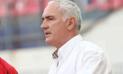 """Μανίκας: """"Η μόνη λύση στο ελληνικό ποδόσφαιρο η αναδιάρθρωση…"""""""