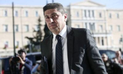 Θετικός ξανά ο Αυγενάκης για παρουσία κόσμου στα γήπεδα - Αυτό είναι το σωστό... 14