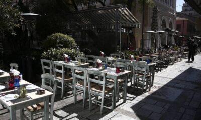 Εστίαση: Κατατέθηκε η τροπολογία για τραπεζοκαθίσματα - Τι προβλέπει για εστιατόρια - καφέ 10