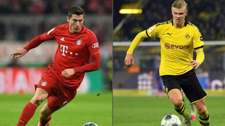 Το ποδόσφαιρο είναι εδώ: Σούπερ ντέρμπι στη Γερμανία!