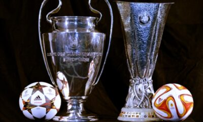 Ποδοσφαιρικός Αύγουστος (το πρόγραμμα των Ευρωπαϊκών διοργανώσεων)