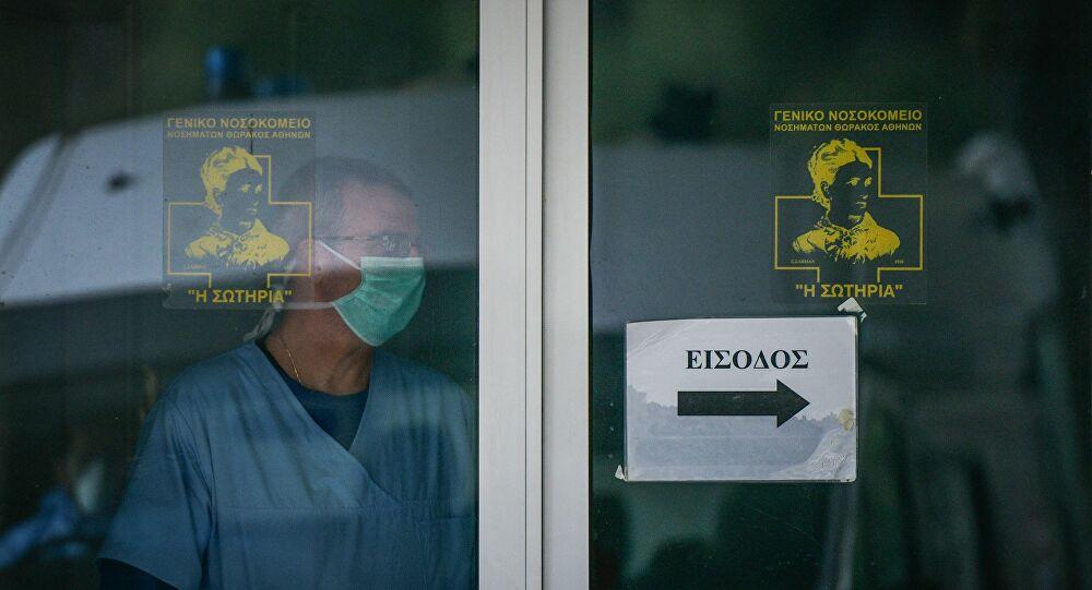 Κοροναϊός: Μόλις τρία νέα κρούσματα στην Ελλάδα – Ακόμη δύο θάνατοι το τελευταίο 24ωρο 6