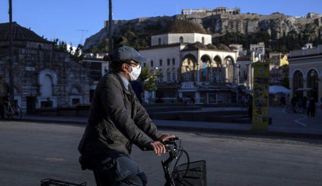 Τρόμος σε Ελλάδα από την διασπορά του κορονοϊού – Η ευθύνη απο το άνοιγμα των συνόρων…
