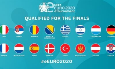 eEuro 2020