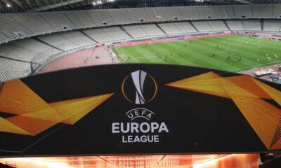 Europa League, ΟΑΚΑ