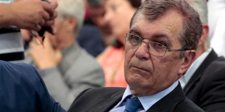 Δημήτρης Κρεμαστινός : Πέθανε από κοροναϊό ο πρώην υπουργός και κορυφαίος γιατρός