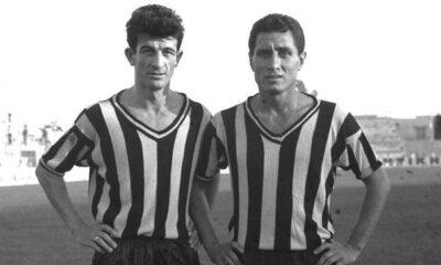60 χρόνια Α' Εθνική: Λεφτέρ, πρώτα προπονητής, μετά παίκτης!