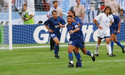 """Μπάλμπο: """"Συνωμοσία κατά του Μαραντόνα στο Μουντιάλ του '94"""" (pic) 6"""