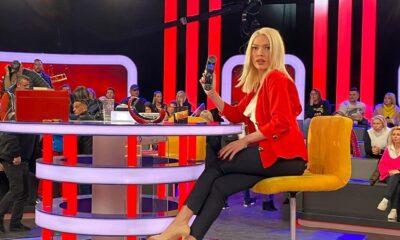 """Μαρίνα Μαράτου: """"Καυτή"""" επάνοδος του Deal μετά τον κορονοϊό (photos+video)"""