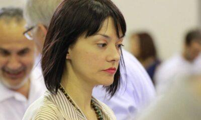 Νάντια Γιαννακοπούλου: «Γαλλικά» στο τηλέφωνο με ανοιχτό το μικρόφωνο (+video) 6