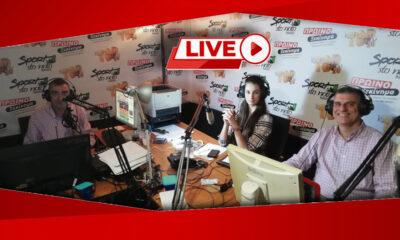 Ακούστε live (5-8 μ.μ.) την εκπομπή Sport sto Noto Radio