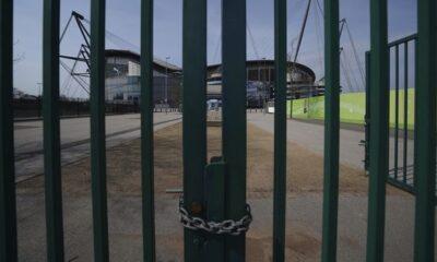 Premier League: Έξι κρούσματα κορονοϊού σε τρεις ομάδες (pics)