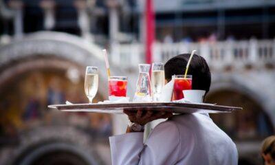 Έτσι θα παραγγέλνουμε στους σερβιτόρους από Δευτέρα – Νέοι κανονισμοί 29