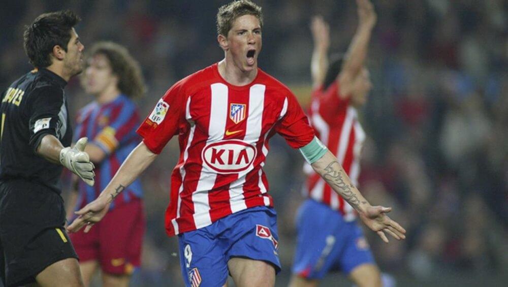Από την εποχή του Τόρες έχει να νικήσει στη Βαρκελώνη η Ατλέτικο!