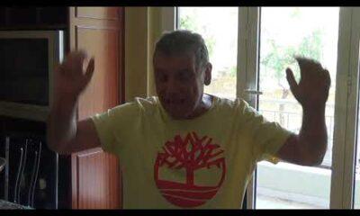 Ο Γεωργούντζος περιγράφει το ιστορικό γκολ του Καραγκιοζόπουλου  (video) 6