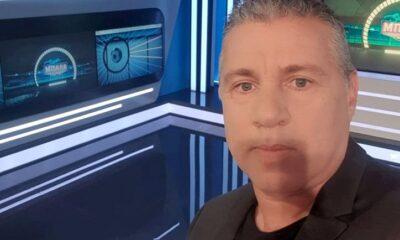 Γράφει ο Ηρακλής Τσίκινης: Γενικό Διευθυντή θέλει η ΠΑΕ Καλαμάτα... 13