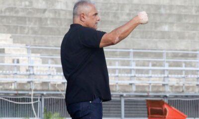Βλέπει πάντα Super League o Βοσνιάδης, που δεν θα μείνει όμως στα Χανιά... 6