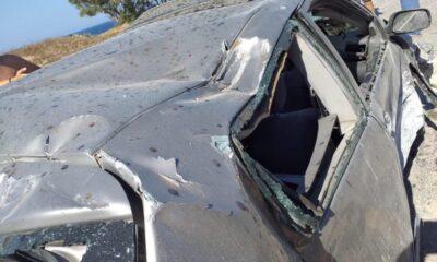 Φωτογραφίες ΣΟΚ από το αυτοκίνητο του Σκαφτούρου... (pic) 6