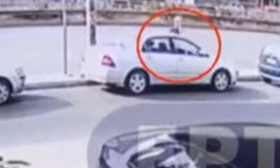 Βιτριόλι-Νέο βίντεο ντοκουμέντο:Η 35χρονη ετοιμάζει την επίθεση στην Ιωάννα 6