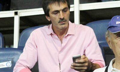"""Νίκος Καγιούλης: """"Πάμε προς αναδιάρθρωση, μέσω ΕΠΟ..."""" 18"""