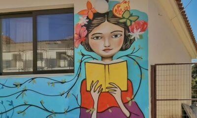 Ευκλής Καλαμάτας: '' Βιβλία που ζητούν, να αγαπηθούν πάλι από την αρχή '' 11