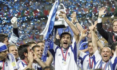 Παρέμβαση Sportstonoto: Κόψτε τα ξενόγλωσσα ονόματα σε Ελληνικό ποδόσφαιρο-αθλητισμό... 26