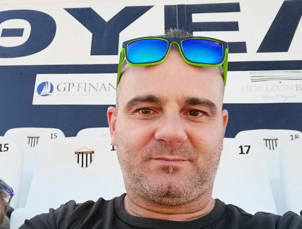 """Γιώργος Χουλιάρας : """"Έκανα λάθος, συγνώμη απο τον κ. Βανικιώτη, άλλοι όμως κάνουν μεγαλύτερα…"""""""
