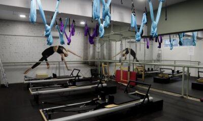 Ανοίγουν από σήμερα και τα γυμναστήρια... 6