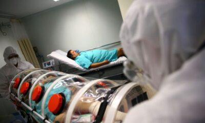 Κορονοϊός: 262 τα νέα κρούσματα στη χώρα – Στους 216 (+ 2 σήμερα) οι νεκροί…
