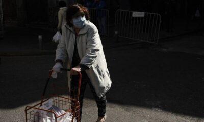 Κοροναϊός : 33 νέα κρούσματα, τα 24 εισαγόμενα – Πού εντοπίστηκαν