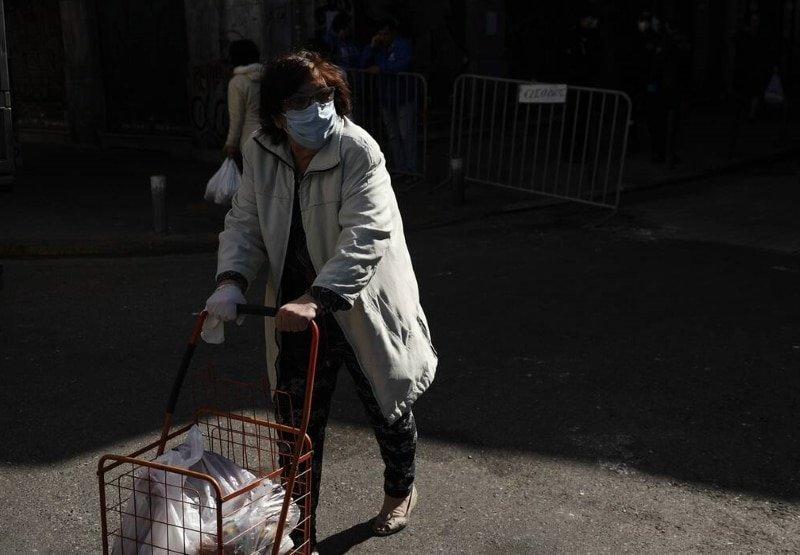 Κανένας θάνατος, 15 όμως σήμερα τα κρούσματα στην Ελλάδα…