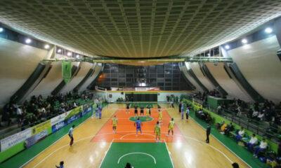 O Μίλων δεν θα αγωνιστεί στην Volley League