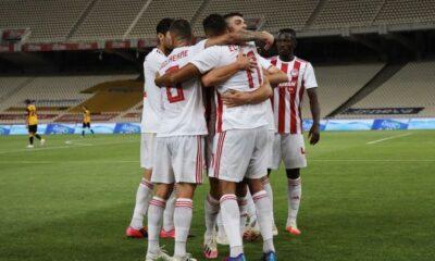 Βαθμολογία Super League: Κόκκινο το πρωτάθλημα, η μάχη για το Champions League 12