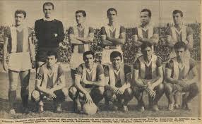 1966: Το πρώτο πρωτάθλημα του Ολυμπιακού στην Α' Εθνική 18