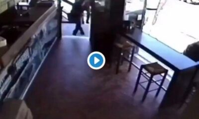 """Καταγγελία για επίθεση Γιαννακόπουλου σε σουβλατζίδικο οπαδού, πριν το """"ντου"""" στο σπίτι του (+video) 23"""