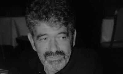 Βαρύ πένθος για Γιώργο Μαλλιωτάκη, σε Ιεράπετρα…