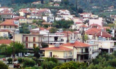 Το Αρφαρά Μεσσηνίας,  2ο πιο ζεστό μέρος στην Ελλάδα την Τρίτη!