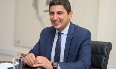 Αυγενάκης: Ηλικιακό όριο 71, με 3 θητείες για προέδρους! Γιατί δεν βάζει & για... βουλευτές; 6