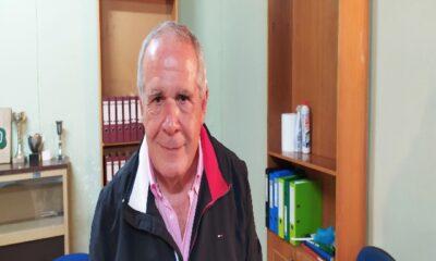 Ο Γιάννης Δαύρος νέος πρόεδρος του μεγάλου μας Παναρκαδικού!