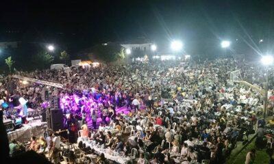 Κορονοϊός : Προς απαγόρευση των πανηγυριών – Εντείνονται οι έλεγχοι στις πύλες εισόδου