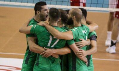 Παναθηναϊκός - Ολυμπιακός 3-1: Πρωταθλητές οι πράσινοι μετά από 14 χρόνια (+video) 6