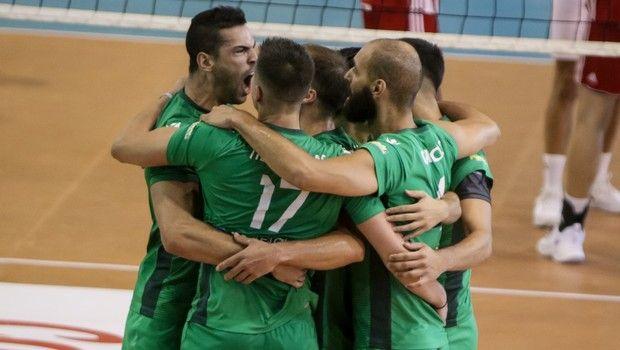 Παναθηναϊκός – Ολυμπιακός 3-1: Πρωταθλητές οι πράσινοι μετά από 14 χρόνια (+video)