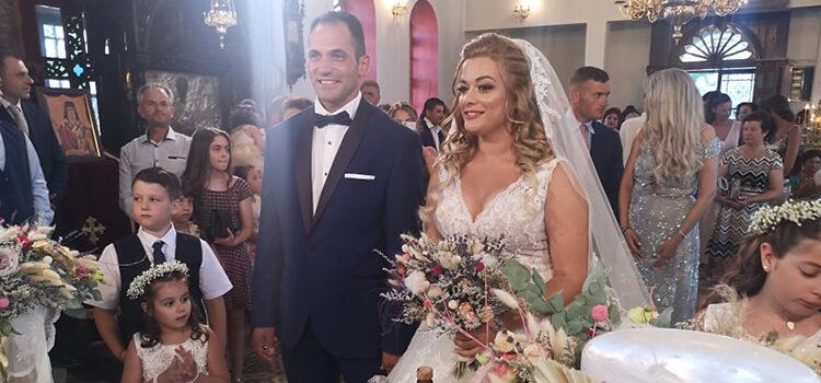 Παντρεύτηκε… πορτιέρο στη Ζάκυνθο!
