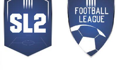 Επικυρώθηκαν οι βαθμολογίες σρ Super League 2 και Football League 12