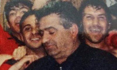Πέθανε ο παλιός προπονητής της Καλαμάτας Τάσος Παναγιωτόπουλος 4