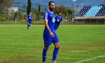 Σε Αναγγένηση Άρτας ο Τέλης Καραγιαννίδης, ο αρχηγός της ΑΕ Καραϊσκάκη! 7