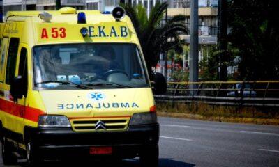 Κορονοϊός: 35 νέα κρούσματα στην Ελλάδα – Τα 4 «εισαγόμενα 35