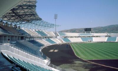 Κύπελλο Ελλάδος: Τα υποψήφια γήπεδα για τον τελικό 8