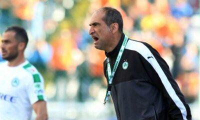 """""""Αόρατοι"""" Κύπριοι (!) παίρνουν λέει την Δόξα (ο Μπύρος το ξέρει;) , προπονητής... Ιωακείμ! 21"""