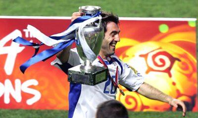 """Ξέσπασμα Καραγκούνη: """"Πήραμε το ευρωπαϊκό & δεν έχει ένα προπονητήριο ακόμη η Εθνική..."""" 6"""